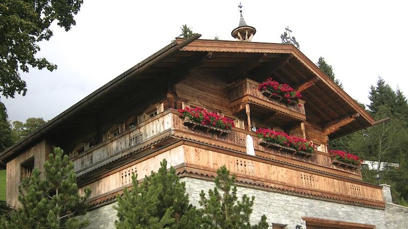 Abbruch und Wiederaufbau _Bauernhaus_16