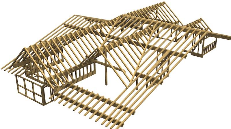 Zimmermeister Holzbauplanung_3